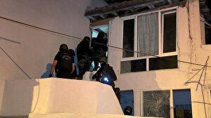 İstanbul'un üç ilçesinde PKK operasyonu: Çok sayıda gözaltı var