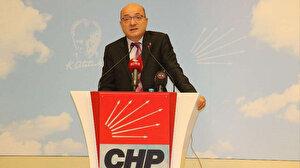 CHP'den Kobani olayları kapsamında gözaltına alınan HDP'li isimlere destek çağrısı