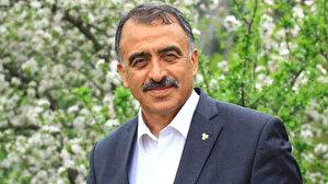 İBB İSTAÇ Genel Müdürü Mustafa Canlı koronavirüs nedeniyle hayatını kaybetti