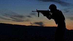 Yıldırım operasyonları kapsamında ölü ele geçirilen terörist sayısı 8'e yükseldi