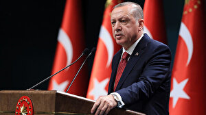 Cumhurbaşkanı Erdoğan: Türkiye Azerbaycanlı kardeşlerinin yanındadır