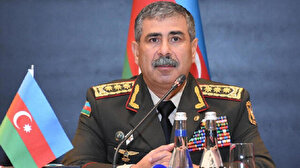 Azerbaycan'dan Ermenistan'a yalanlama: Erivan yönetimi yanlış bilgi veriyor