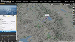 Ermenistan üstünde uçan İHA'ların Bayraktar TB2 olduğu iddiası
