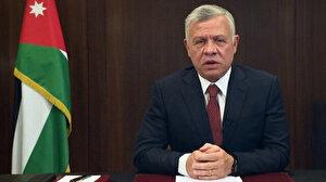 Ürdün Kralı Temsilciler Meclisi'ni feshetti: Anayasaya göre hükümet bir hafta içinde görevi bırakmalı
