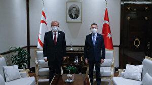 Türkiye'den KKTC'ye koronavirüs desteği: 117 milyon TL aktarıyoruz