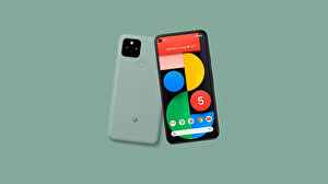 Google Pixel 5'in özellikleri neler kaç paradan satışa çıkıyor?