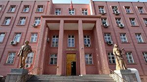 Eski HSYK üyesi Mahmut Şen'e FETÖ'den hapis cezası