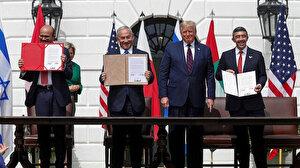 İsrail'le normalleşen Arap liderlere ödül