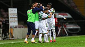 Galatasaray galibiyeti unuttu: Alanyaspor son dakikada kazandı