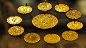 Kapalıçarşı'da altın fiyatları: Çeyrek altın ne kadar oldu?