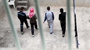 AK Parti Grup Başkanı Naci Bostancı'dan açık cezaevlerine yönelik ikişer aylık izinlerle ilgili açıklama