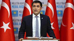 İYİ Partili Buğra Kavuncu hakkındaki iddiaları yalanladı: Ümit Özdağ'ı mahkemeye vereceğim