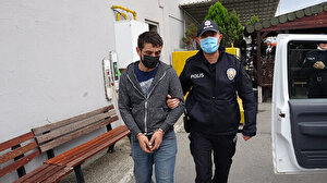 Bursa'da otomobilde uyuyan kişinin parasını çalmıştı: Kameralardan kaçamadı