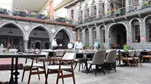 Diyarbakırlı otelciler mutlu: Turistler akın ediyor, doluluk oranı yüzde 60'ı buldu