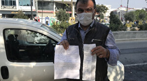 Kadın müşterisini 'Gebertirim seni' diyerek tehdit eden taksici: Burada kanunu ikame etmeye çalışan benim