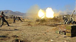 ABD'den Azerbaycan ve Ermenistan açıklaması: Ateşkes konusunda anlaşmaya varıldı