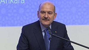 İçişleri Bakanı Soylu: Haziranın sonunda Türkiye'nin her tarafından 112 çevrilecek