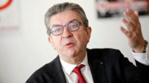 Fransa'da muhalefet lideri Melenchon'dan Macron'a sert çıkış: Kontrolünü kaybetti!
