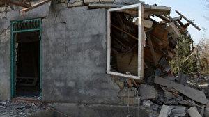 Ermenistan'dan yine haince saldırı: Sivil yerleşim yerlerini hedef aldı 3 kişi hayatını kaybetti