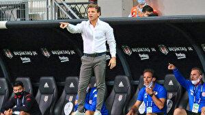 Antalyaspor resmen açıkladı: Tamer Tuna ile yollar ayrıldı
