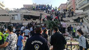 Ege Denizi'nde yaşanan deprem sonrası operatörlerden ücretsiz konuşma ve internet hizmeti