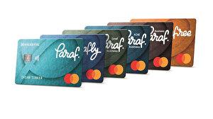 Banka ve kredi kartı tek Paraf'ta