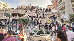 6,6'lıkdeprem ve tsunami