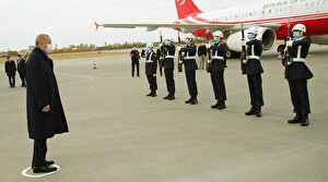 Cumhurbaşkanı Erdoğan deprem bölgesi olan İzmir'e gidiyor