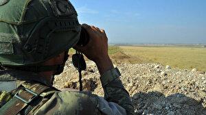İçişleri Bakanlığı: İkna çalışmaları sonucu PKK'dan kaçan 4 terörist daha güvenlik güçlerine teslim oldu