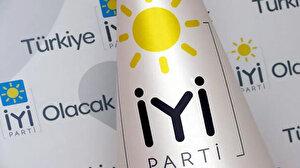 Gaziantep'te İYİ Parti'den 10 kişi istifa etti: Türk milliyetçiliğini temsil edenler partiden uzaklaştırıldı