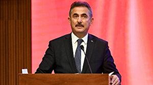 AK Parti Grup Başkanvekili Köse, Mansur Yavaş'ın bir yıllık performansını değerlendirdi:On milyarlık bütçe ile heykelden başka ne yaptınız?