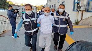 Kahramanmaraş'ta 58 yıl kesinleşmiş cezası olan zanlı yakalanınca