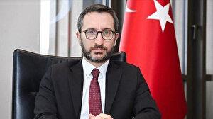 Kılıçdaroğlu'nun 'iktidarı destekleyene öğretmen demem' sözlerine Fahrettin Altun'dan tepki