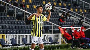 Fenerbahçe'de genç oyuncu Uğur Kaan kupa maçında takdir topladı