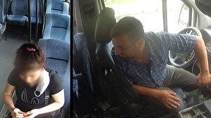 Numarasını verene kadar minibüste zorla tutulan Özbek kadın dehşet anlarını anlattı: Aklımdan Özgecan geçti, çok korktum