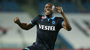 Trabzonspor'da Afobe yerine Djaniny