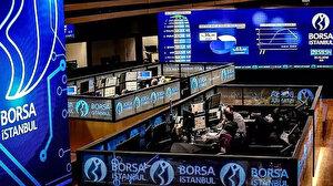 Borsa kapanışta rekor kırdı