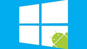 Microsoft, Android uygulamalarını bilgisayarda çalıştırmaya hazırlanıyor