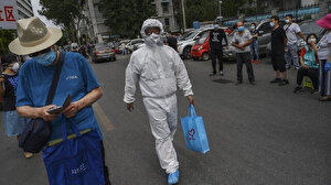 Çin bu kez de suçu Avrupa'ya attı: Virüs ilk onlarda çıktı