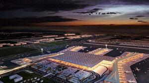 İstanbul Havalimanı'ndan yeni rekor: Avrupa'da zirvede