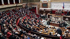 AK Parti, CHP, MHP ve İYİ Parti'den Fransa Senatosu'na kınama