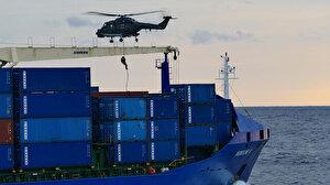 Türk gemisinde yapılan hukuksuz aramaya soruşturma