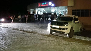 Şırnak'ta kazara kendini vuran güvenlik korucusu öldü