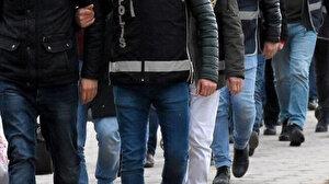 FETÖ'nün mahrem yapılanmasına operasyon: 19 şüpheli gözaltında