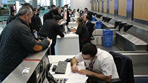 Seyahat izin belgesi nasıl alınır? e-Devlet ile seyahat izin belgesi alma