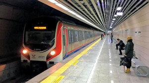 TCDD'den 'Marmaray'da aktarma kalktı' iddialarına yalanlama