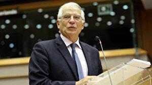 AB Temsilcisi Borrell'dan ABD'ye: Haydi ilişkilerimizi canlandıralım