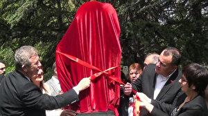 Ankara Büyükşehir Belediyesi'den heykel yapımına 1,5 milyon lira