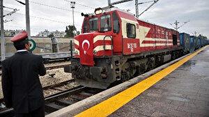 Ankara Bakü'ye bağlanacak