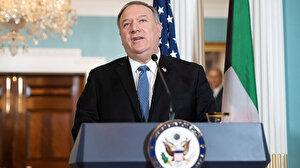Pompeo'dan NATO'ya çağrı: Çin tehdidine karşı iş birliği yapalım